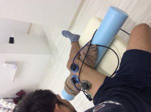 大腿四頭筋トレーニング
